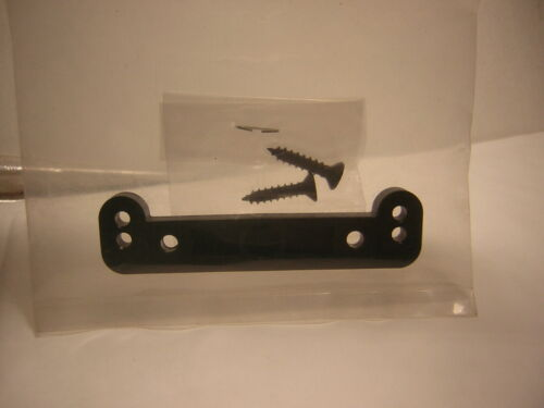 1/8  GS RACING GS-ST080 front upper sus. holder   STORM  rc