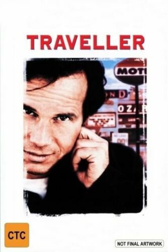 Traveller (DVD, 2006, R2) - NEW SEALED -