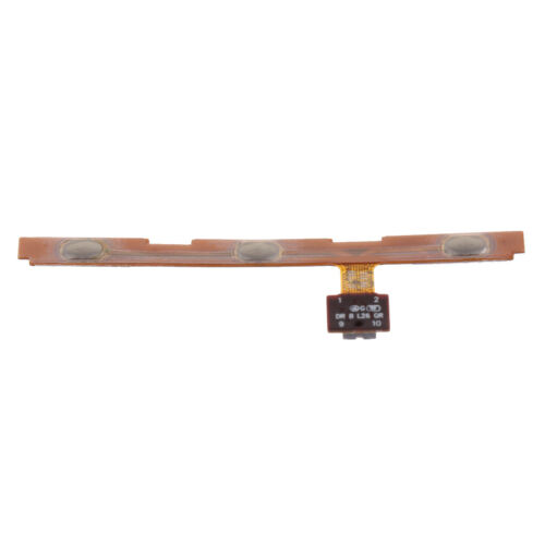 Power Flex Cable Mute Switch Volume Buttons for Samsung Tab 10.1 P7500 P7510