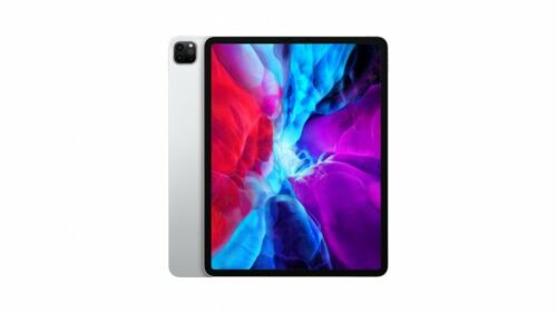 "NEW Apple iPad Pro 12.9"" 4th Gen 256GB WiFi+4G Sil MXF62X/A [AU Stock] Express"