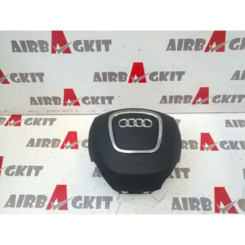 8R0880201AA6PS AIRBAG VOLANTE AUDI A5 COUPE 2007- 2012, Q5 2008 - 2012 (8R)
