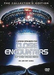 Close Encounters Of The Third Kind (2 DVD Collector's Edition 2001)