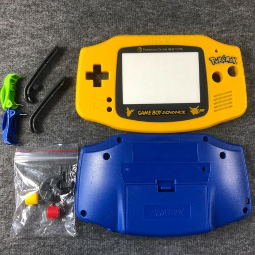 Replacement Housing For Nintendo GameBoy Advance Console GBA Case Shell