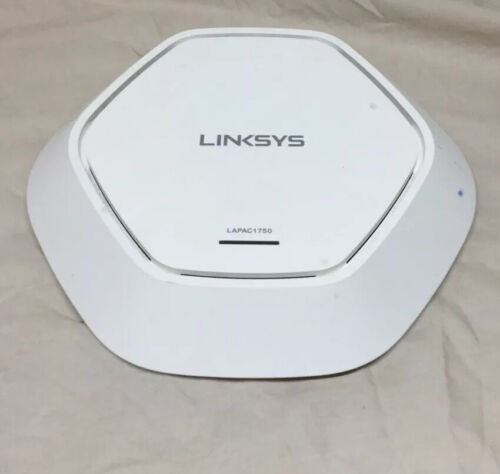 Linksys Business LAPAC1750 AC175 Dual Band Cloud Wireless Access Point