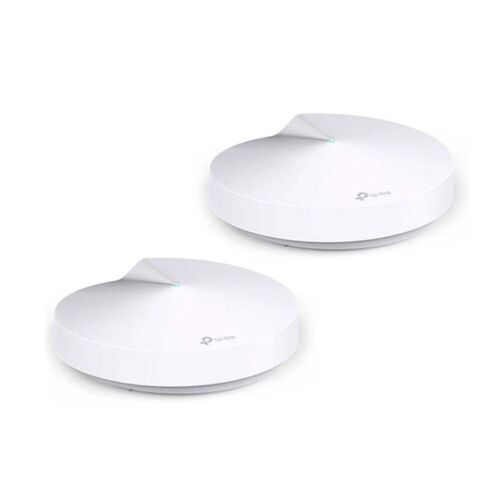 TP-Link Deco M5 (2-Pack) Whole-Home Mesh Wi-Fi