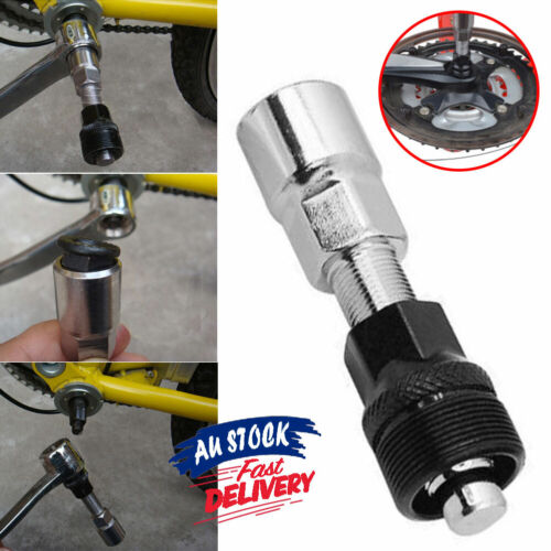Bicycle Crank Remover Bike Arm Crankset Quality CyclingDeal Puller Removal Tool