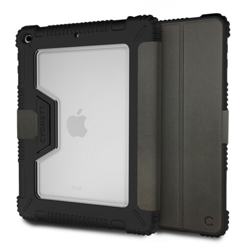 Cygnett Workmate iPad 10.2'' Case - Black