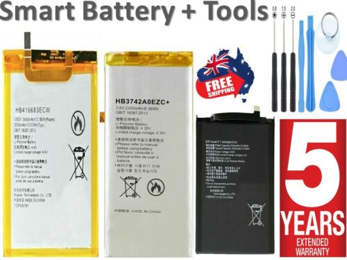 New Premium Battery Replacement for Huawei P8 P9 P10 P20 Lite Plus Pro Mate 10 9