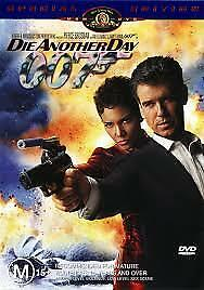 Die Another Day  - 007 Special Edition (2 DVD Set 2002)
