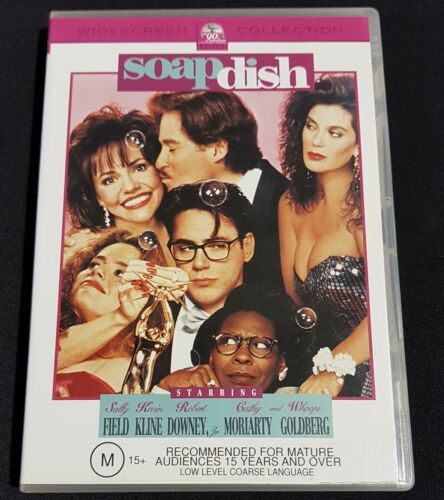 Soap Dish - DVD - Pre Owned - VGC