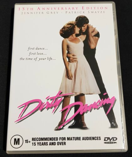 Dirty Dancing - DVD - Pre Owned - VGC