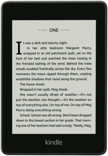 NEW Kindle B07741S7XP Paperwhite 32GB eReader