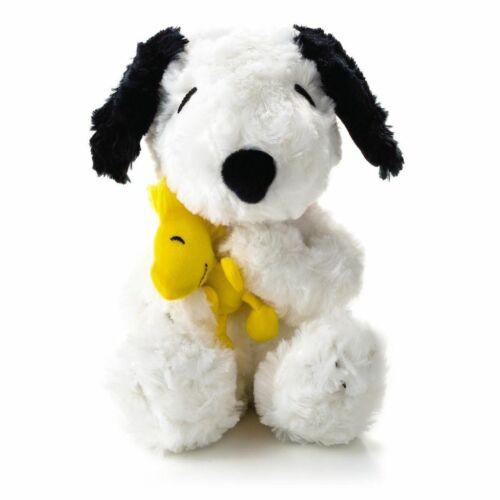 Hallmark Peanuts Snoopy and Woodstock Best Friends Plush New with Tag