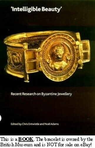 Byzantine Jewelry Late Roman Early Medieval Goth Lombard Visigoth Avar Sicilian