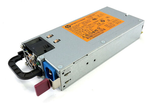 HP PSU 750W DL380P G8 660183-001 656363-B21 PLATINUM POWER SUPPLY