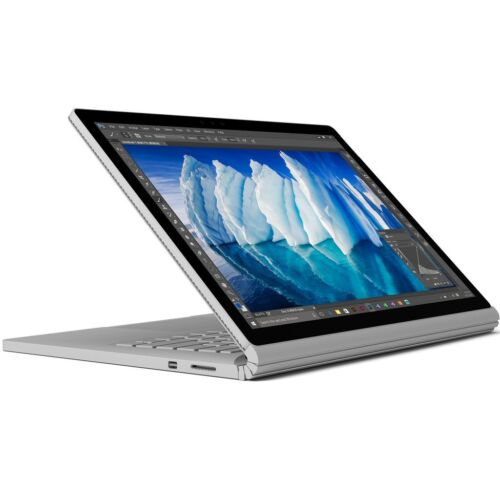 "Microsoft Surface Book 13.5"" (512 , Intel Core i7 - 16GB Ram) NVIDIA GPU New"