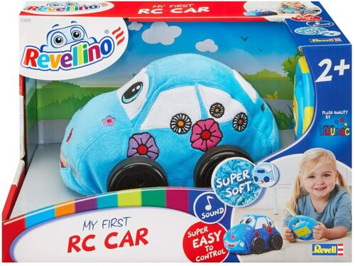 Revell Revellino  Ma première Voiture radiocommandée MY FIRST RC FLOWER CAR 2320