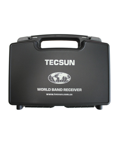 Tecsun PL880 Hard Carry Case