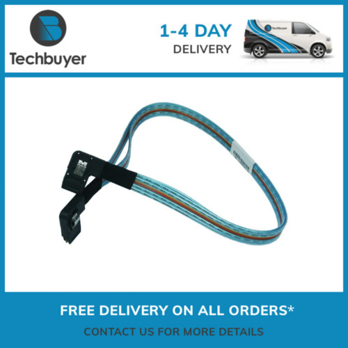 667874-001HP DL360P G8 HARD DRIVE DATA CABLE TO MINI