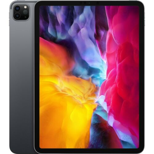 "NEW Apple iPad Pro 12.9""in (2020) [ 512GB / 256GB / 128GB ] - WiFi / WiFi + Cell"