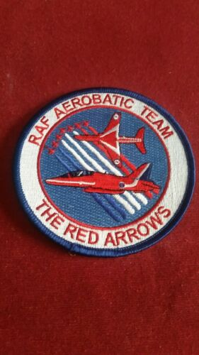 Parche patch red arrows display demo Parches - 4725