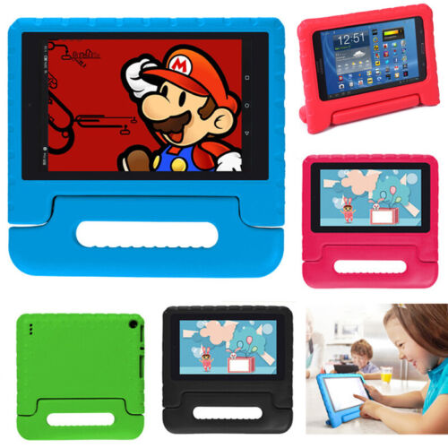 Kids Handle Shockproof Case Cover For Amazon Fire 7 HD 8 10 7th 8th 9th Gen 2020