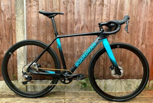 Boardman CXR 9.4 small 3 months road gravel bike (BMC, Canyon, Giant) RRP £2400 <br/> in excellent condition