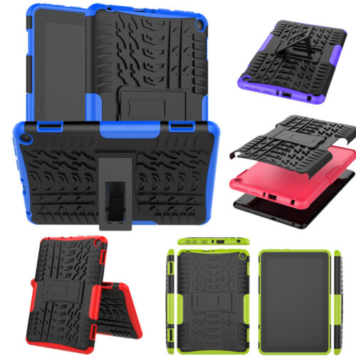 Kids Shockproof Case For Amazon Fire 7 All-new HD 8 Plus 2020 7th 8th 9th HD 10