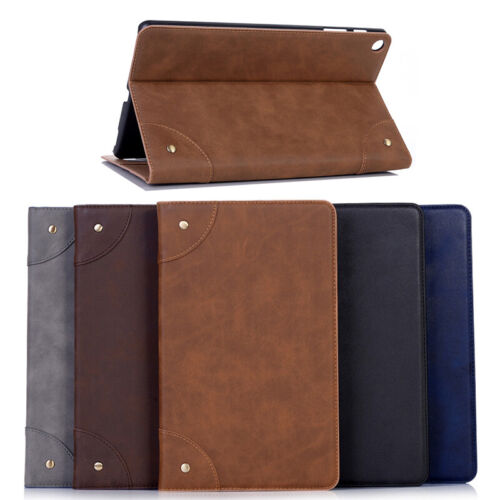 Leather Shockproof Case For Samsung Galaxy Tab A A6 A8 4 S S2 S3 S4 S5e S6 2019