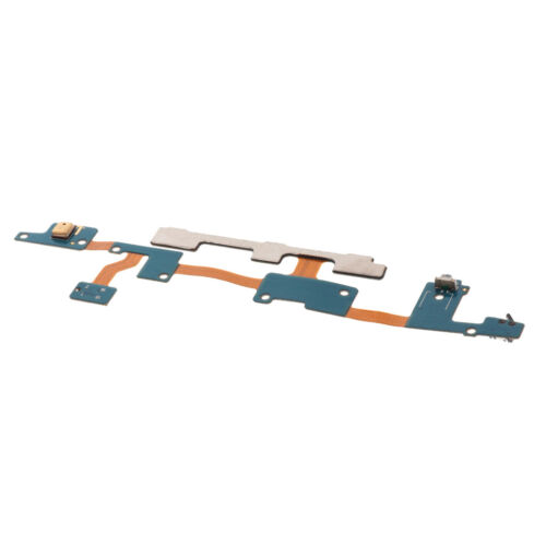 Power Volume Switch Flex Cable for Samsung Galaxy Note N5100 N5110 Tablets