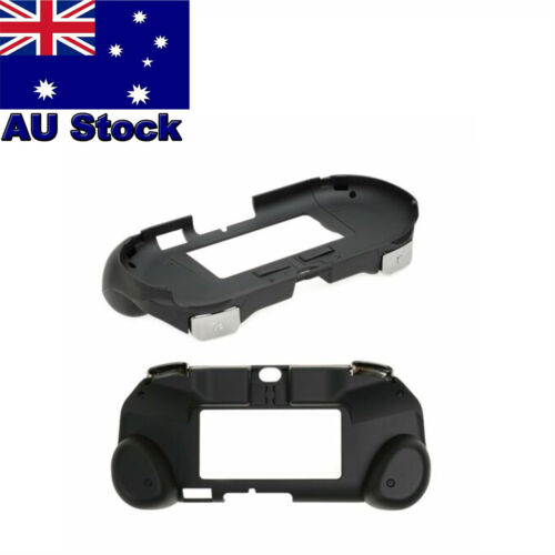 L2 R2 Trigger Grips Handle Holder Case for Sony PS Vita 2000 PSV Gaming AU