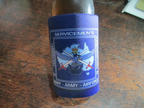 National Servicemen's Association - Australian Army Stubby Holder Commemorative 1961 - 1975 (Vietnam) - 36060