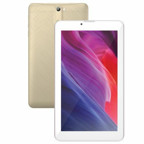 Laser 7 inch Android 16GB Tablet Aztec Gold