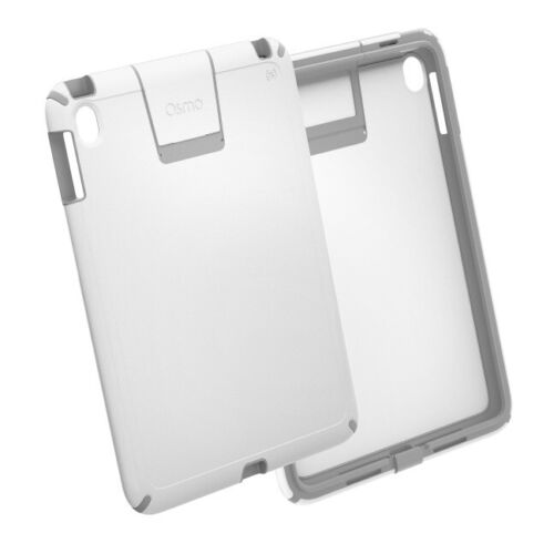 "Osmo Protective Drop Proof Case for Apple iPad 10.2"" 7th Gen White"