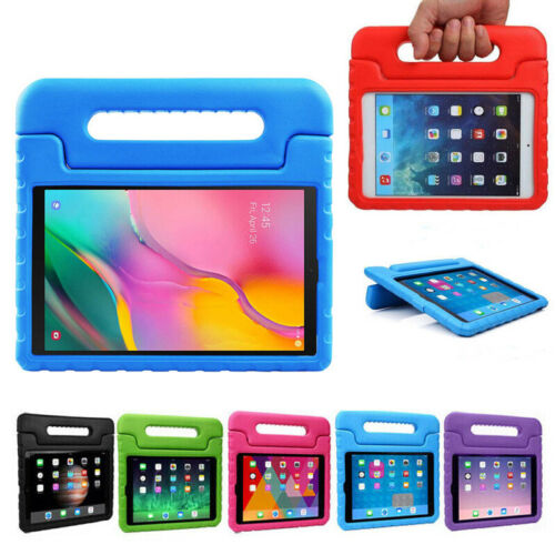 Kids Stand Case ForSamsungGalaxyTab S6 T860 Lite 10.4 P610 S5e 10.5 T720 T500