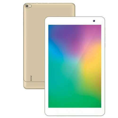 Laser 10 inch IPS Android 16GB Tablet Aztec Gold