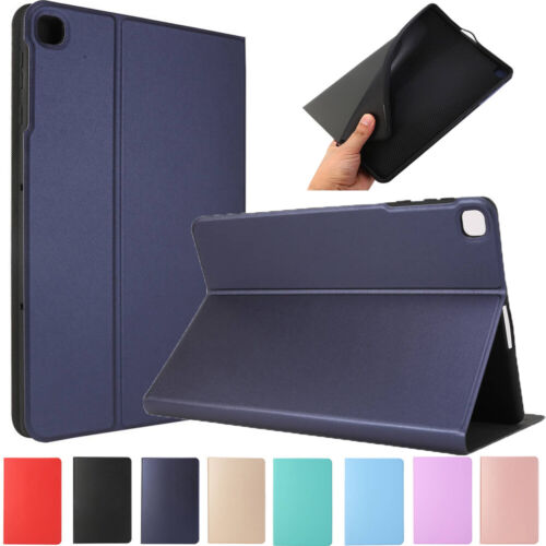 "Leather Stand Cover Case For Huawei Enjoy Tablet 2 MatePad T10S 10.1"" AGS3-W00D"