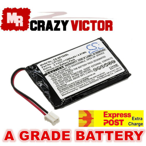 NEW Battery for Sony Playstation PS4 Dualshock 4 Controller CUH-ZCT1E CUH-ZCT1H