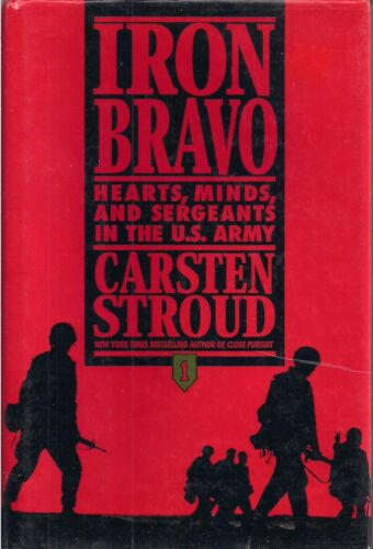 Iron Bravo (The Big Red One) by Carsten Stoud Original Period Items - 10953