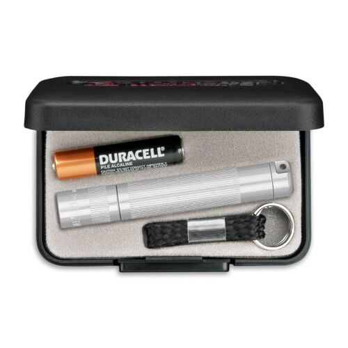 Maglite Solitaire LED AAA - Silver
