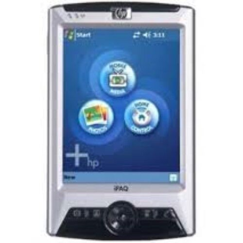 HP iPAQ rx3417 PDA with Windows Mobile