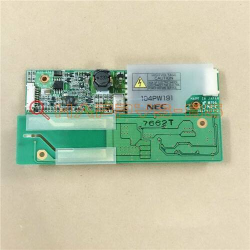 Replacement Inverter LCD NEC 104PW191 104PW191-B 104PW191-C 104PW191-D