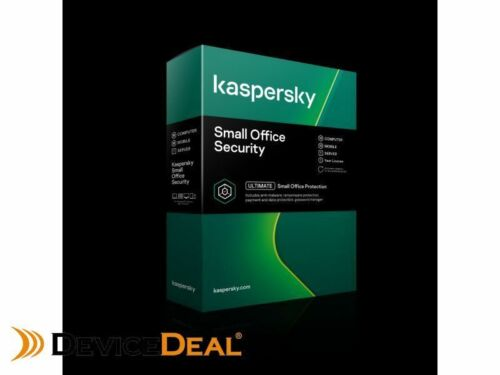 Kaspersky Small Office Security 10 Device 1 Year  2021 Edition License Key