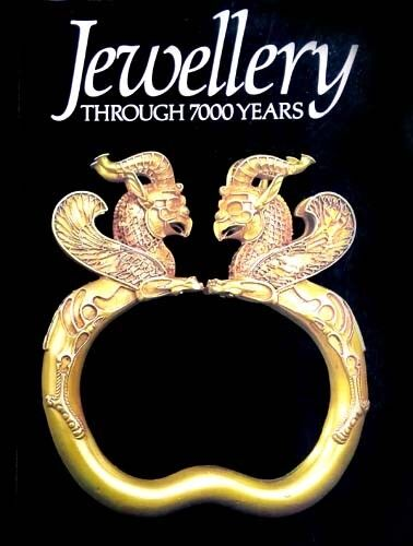 7,000 Years of Jewelry Ancient Celt Roman Egyptian Phoenician Etruscan Persian