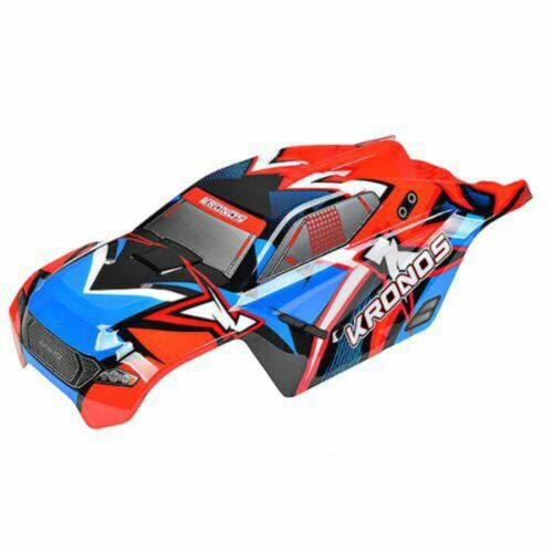 Team Corally 1/8 Body Kronos Xp 6S 2021 Painted Cut 00180-379-2