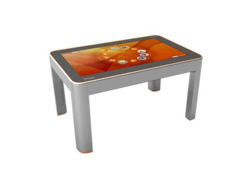 """Promethean ACTIVTABLE 46"""" Multi Touch for preschool to year 6 Game & Study"""