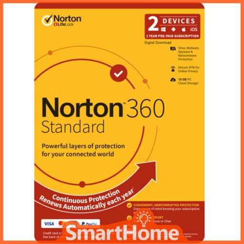 ESET Internet Security for 3 Devices -1 Year - Digital Product Key Delivery