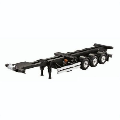 40 foot Tri Axle  Container Trailer for Tamiya Hercules 1:14 RC Tractor Trucks