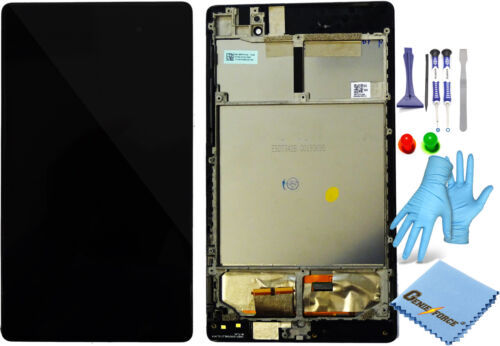 ✅ LCD Display Touchscreen with Frame 3G Version for Asus Nexus 7 2nd Gen. 2013