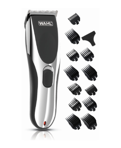 New Wahl Cordless Groom Pro Hair Clipper